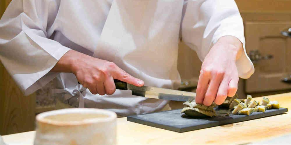 Sushi Készítés
